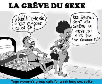 greve_Togo