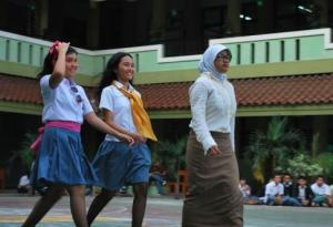 Indonésie Virginité