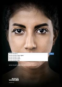 UN women campaign - Google 4