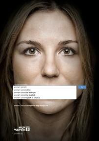 UN women campaign - Google 3