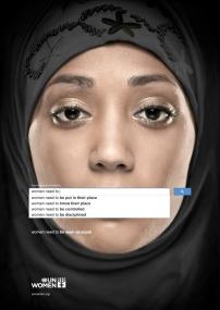 UN women campaign - Google 1