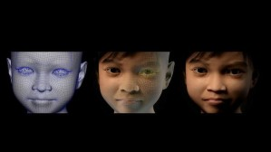 The computer-generated avatar of a 10-year-old girl called Sweetie helped identify more than 1000 alleged paedophiles. Photo: AFP Read more: http://www.smh.com.au/national/rights-group-terre-des-hommes-nets-australians-in-online-child-sex-sting-20131105-2wz7x.html#ixzz2jm6XFU00